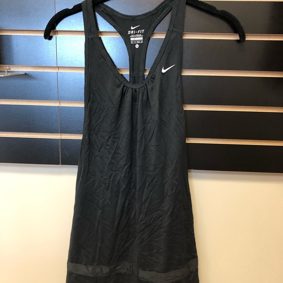 Nike cover up